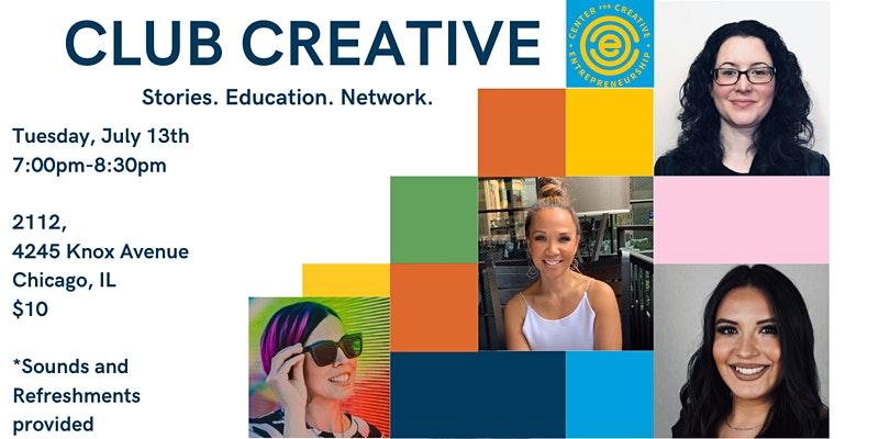 Club Creative