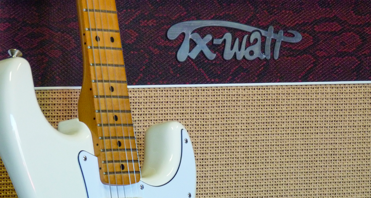 Product Showcase: Tx-Watt with Founder Jack Kay