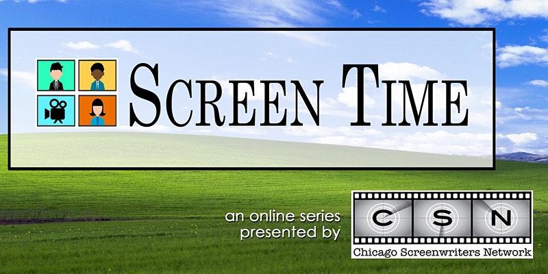 Micro-Budget Screenwriting w/Paul Peditto