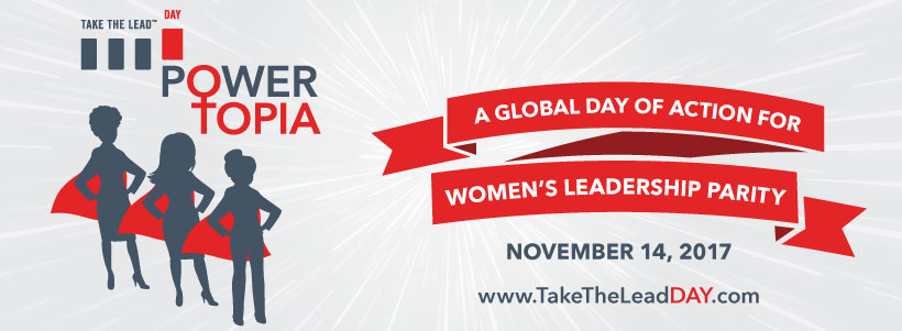 Take The Lead Day Live Stream