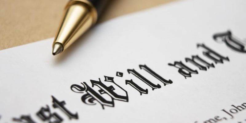 Estate Planning: Wills & Trusts