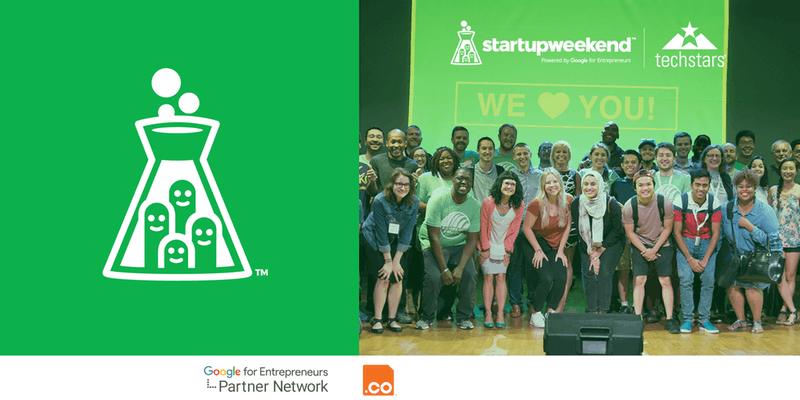 Techstars Startup Weekend Chicago: Creative AI