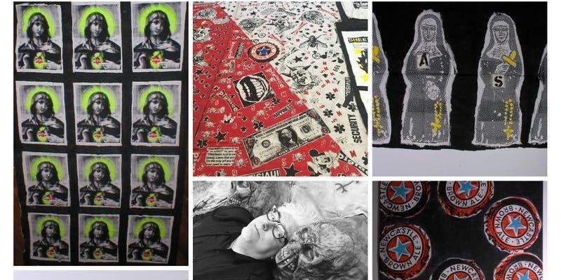 PIGFACE27 Exhibition