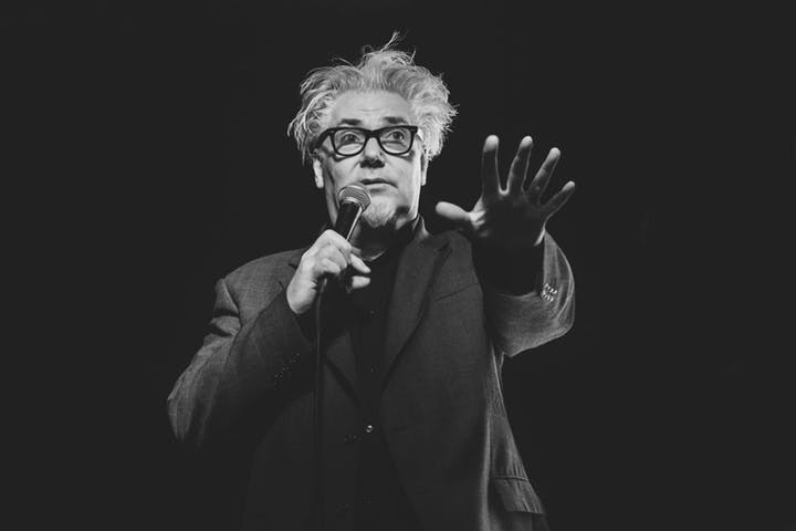 Martin Atkins on How to be Successful As An Independent Artist