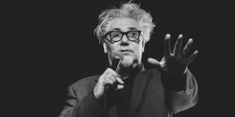 Martin Atkins: Punk Rock Entrepreneurship