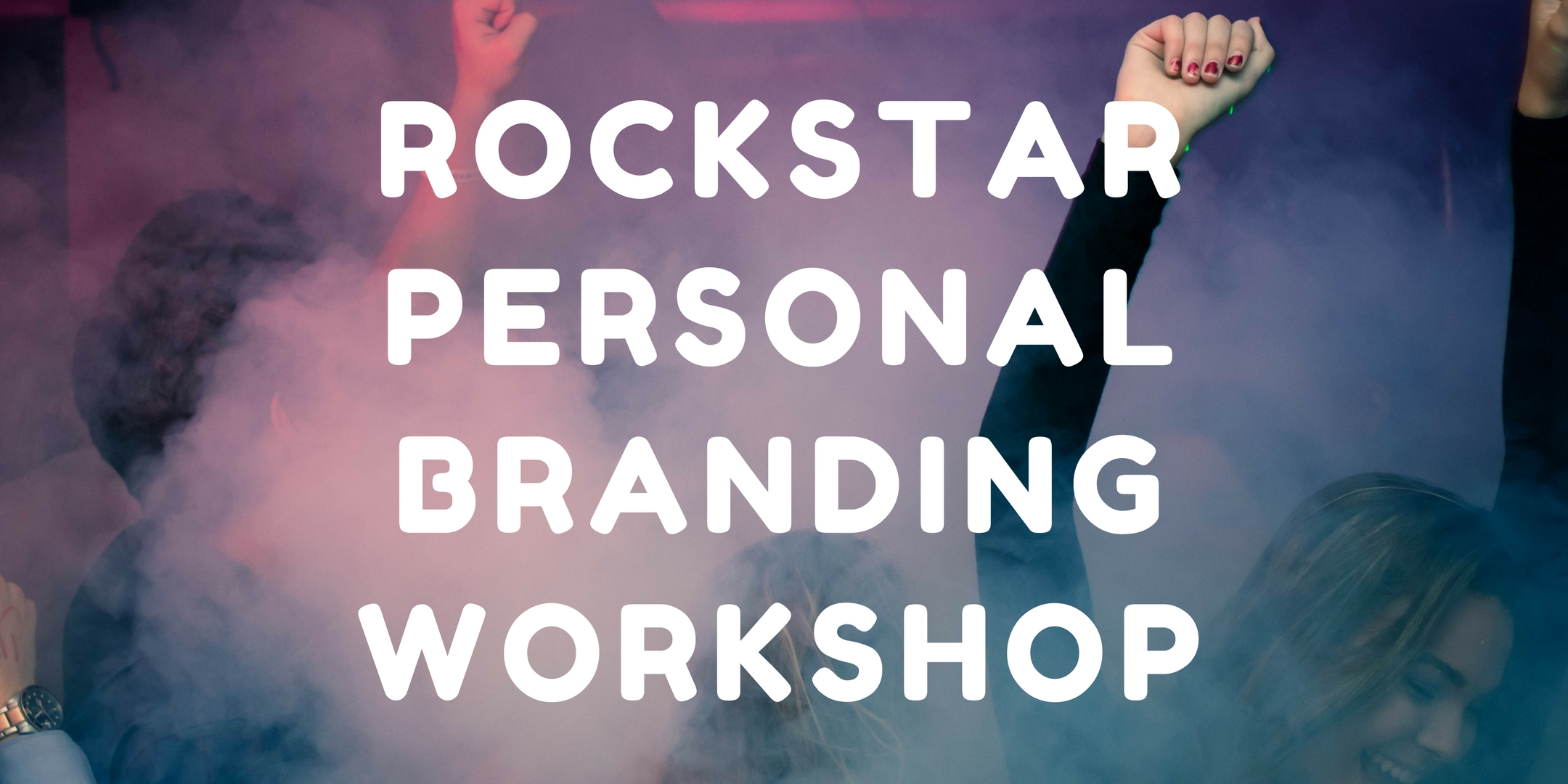 ROCKstar Personal Branding: Stand Out From The Crowd, Grow Your Network, & Do Better Business