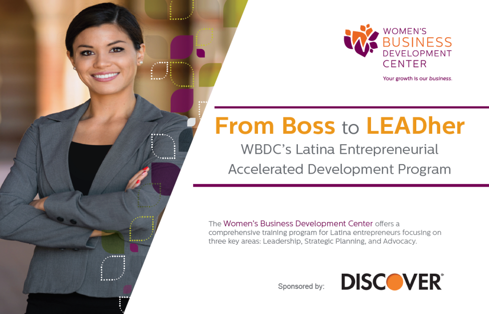 From Boss to LEADher Summit