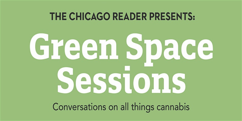 Reader Green Space Sessions: Conversations on Medical Cannabis & CBD