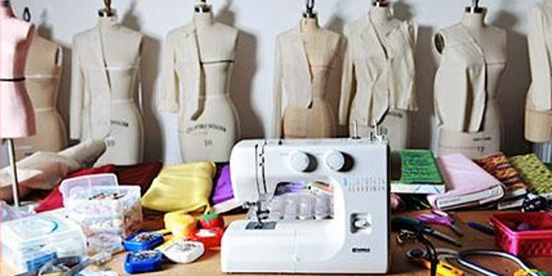 Business of Fashion - Part 2: Manufacturing Bootcamp