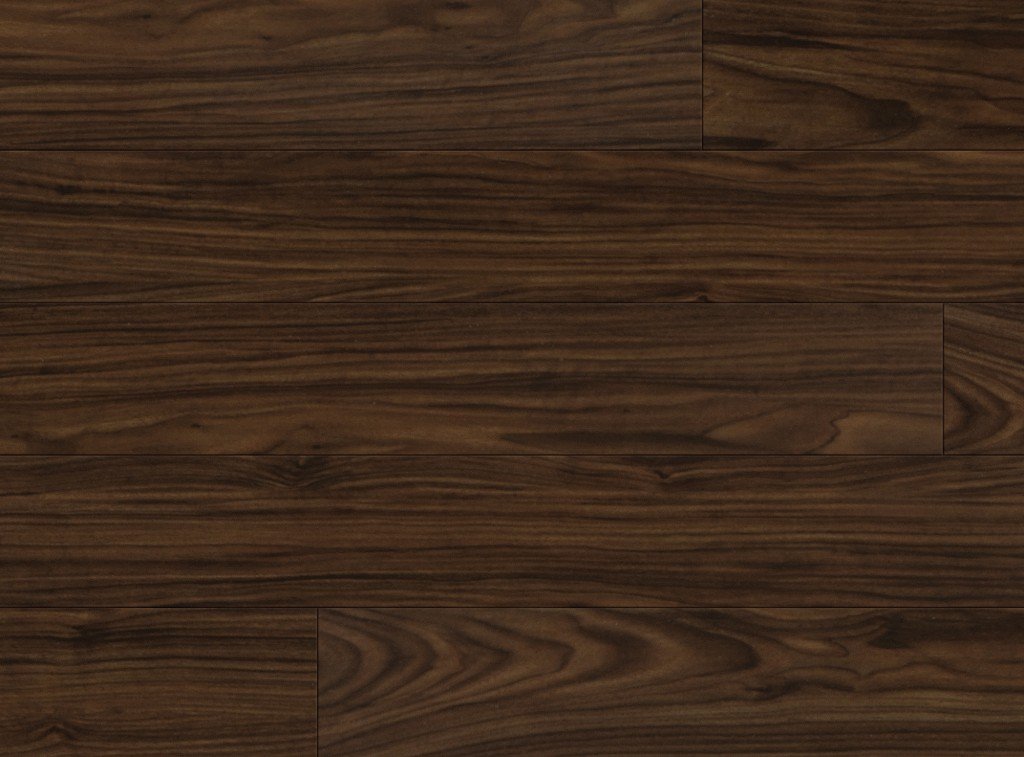 "COREtec's COREtec Plus 5"" in color Black Walnut"