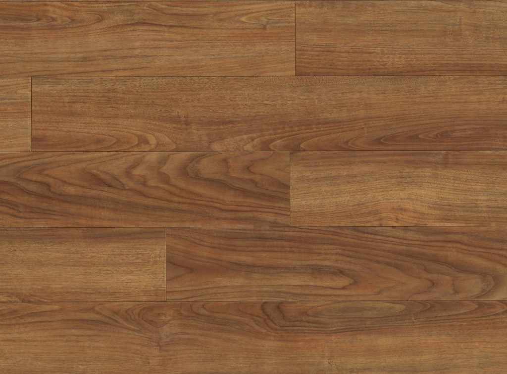 "COREtec's COREtec Plus 5"" in color Dakota Walnut"