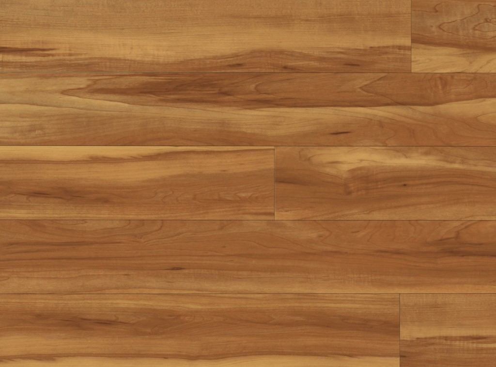 "COREtec's COREtec Plus 5"" in color Red River Hickory"