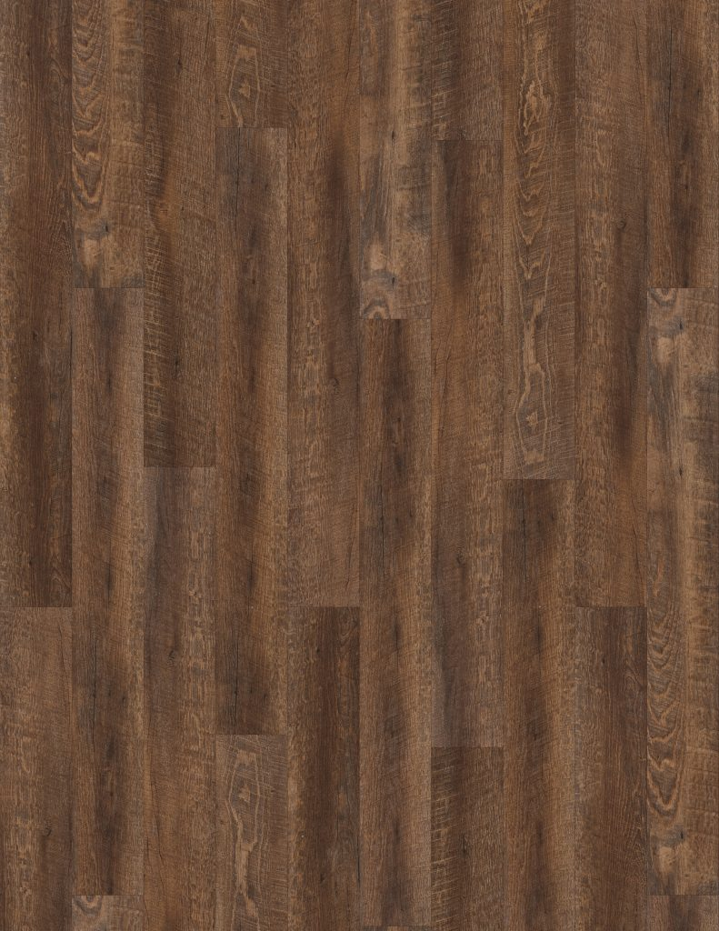 COREtec's COREtec One in color Melbourne Oak