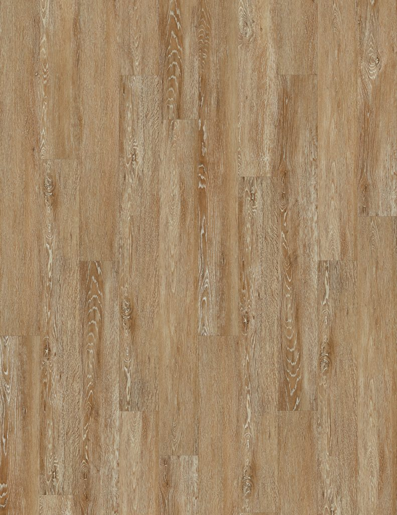 COREtec's COREtec One in color Bruges Oak