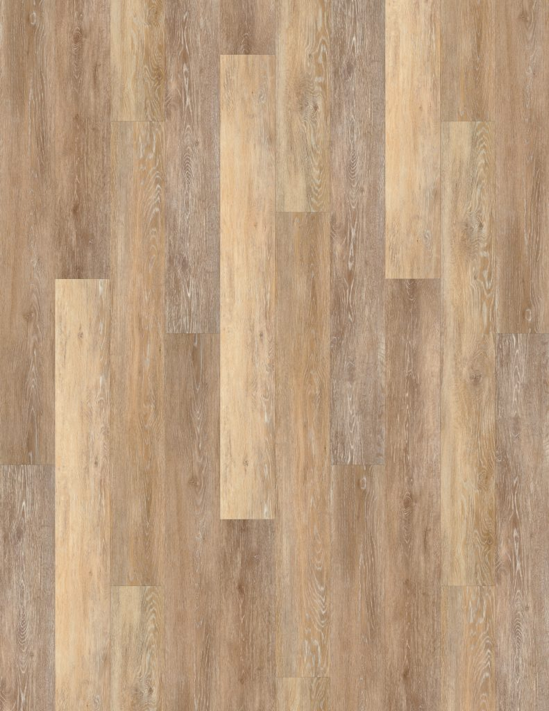 COREtec's COREtec One in color Reims Oak