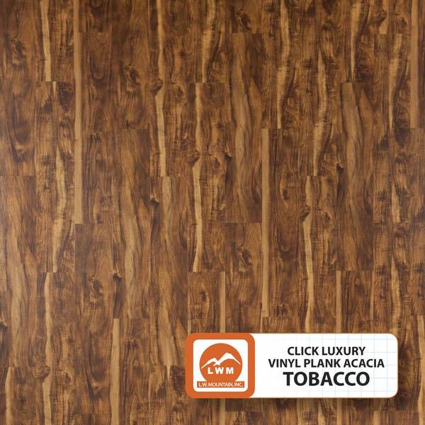 LWM   Acacia Tobacco   Tobacco