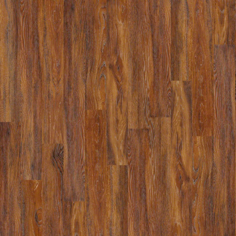Shaw | Avenues | Warm Hickory