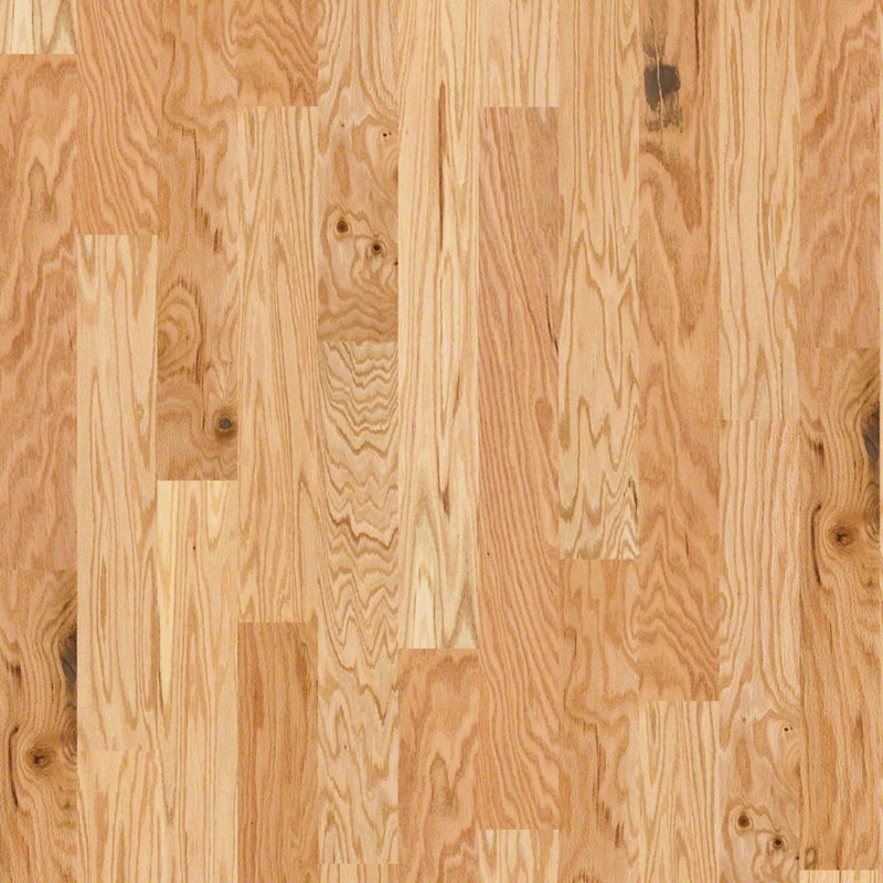 Shaw | Albright Oak 5 | Rustic Natural