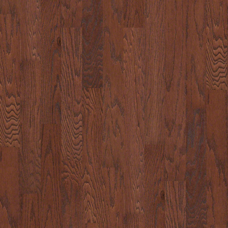 Shaw | Albright Oak 5 | Hazelnut