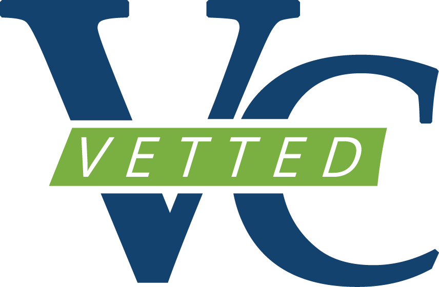 VCVetted June 2017 Pitch Event