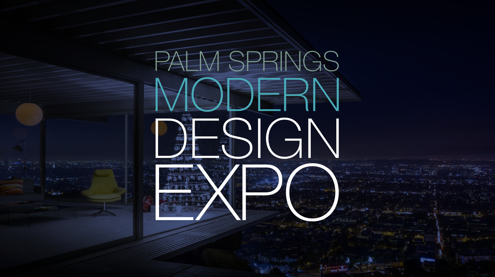 Palm Springs Modern Design Expo