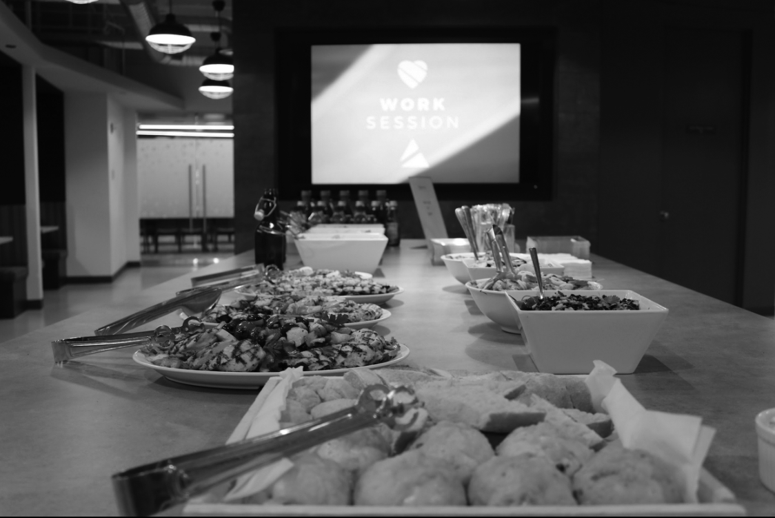 Catered Corporate Events & Work Sessions | Chicago Connectory