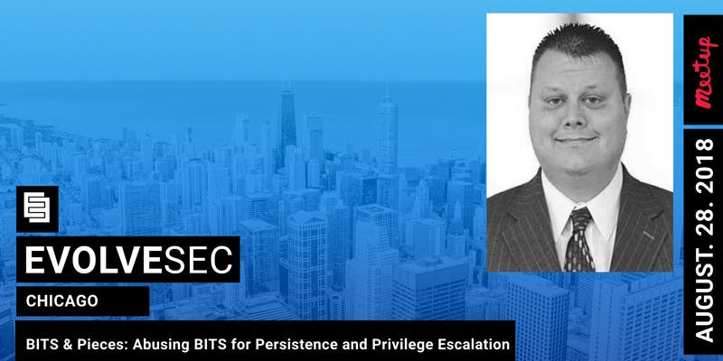 Bits and Pieces: Abusing Bits for Persistence and Privilege Escalation