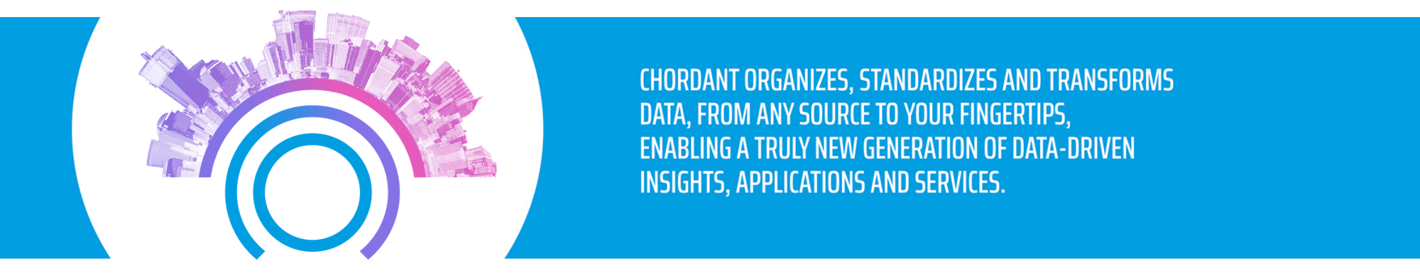 [Chordant] Data Sharing Solutions