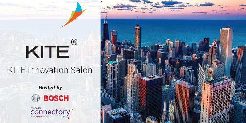 KITE Innovation Salon @ The Chicago Connectory
