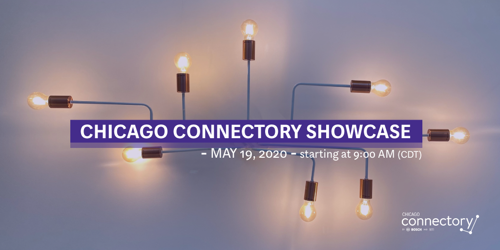 Chicago Connectory Showcase