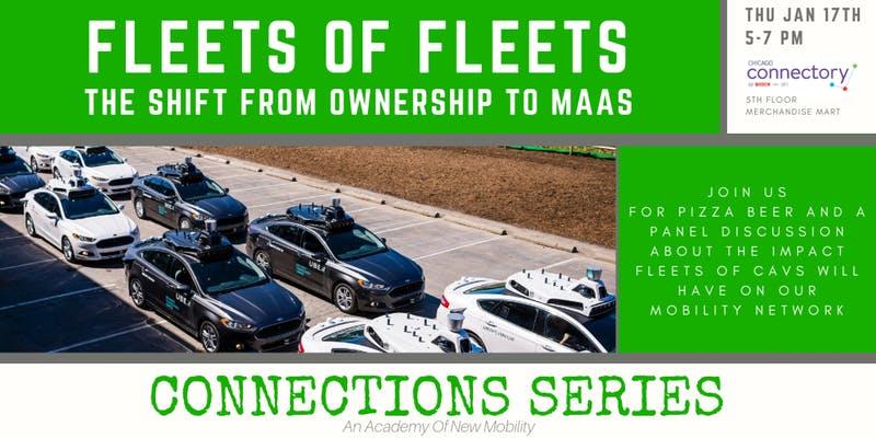 Fleets of Fleets - ILAVA Connections Series