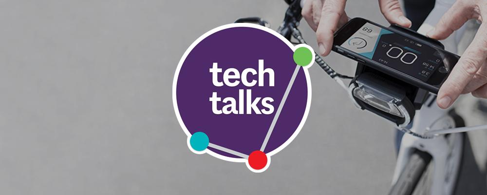 Tech Talks: Cobi e-Bike Platform by Bosch