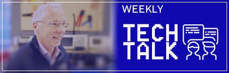 Tech Talk - Power Management and STM32L Sleep Modes (Week 4)