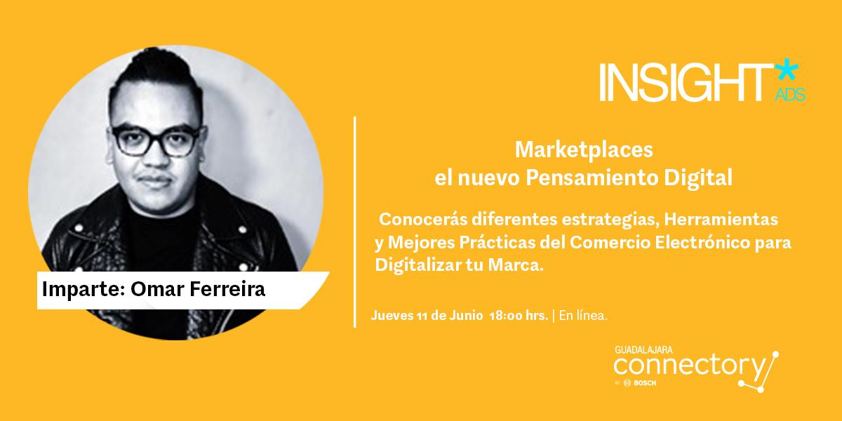 Market Places| El nuevo Pensamiento Digital