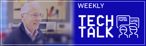 Tech Talk - Schematic & PCB Design using DipTrace (Week 1)