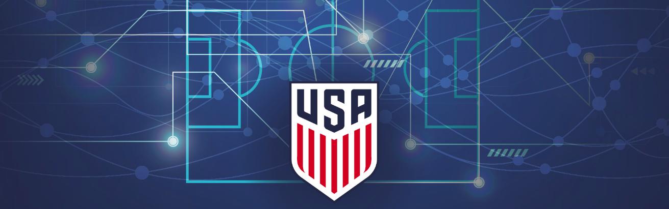 Official U.S. Soccer Hackathon