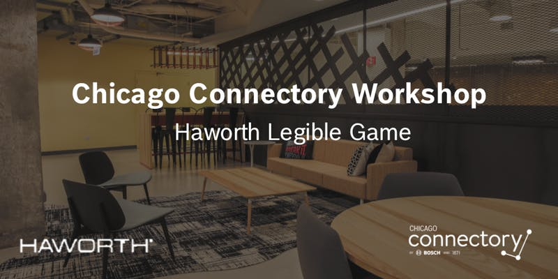 Haworth Legible Game Workshop