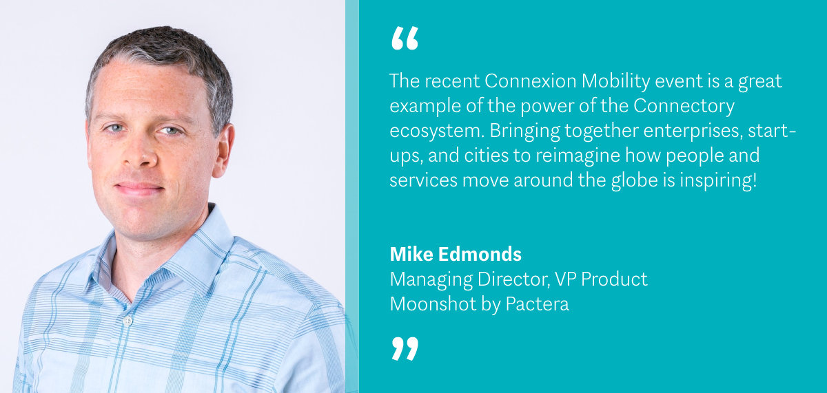 Hear From Our Members- Mike Edmonds