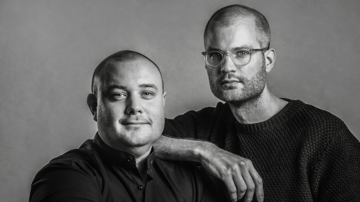 Thomas Clever & Gert Franke