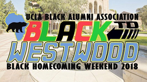 Black II Westwood: Inaugural Black Homecoming