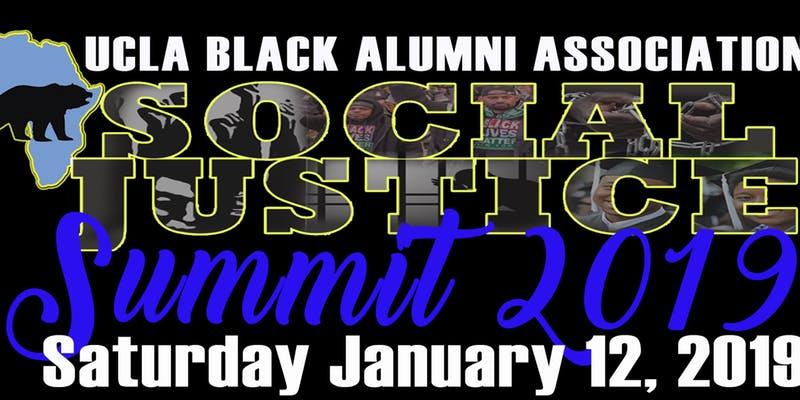 Social Justice Summit 2019