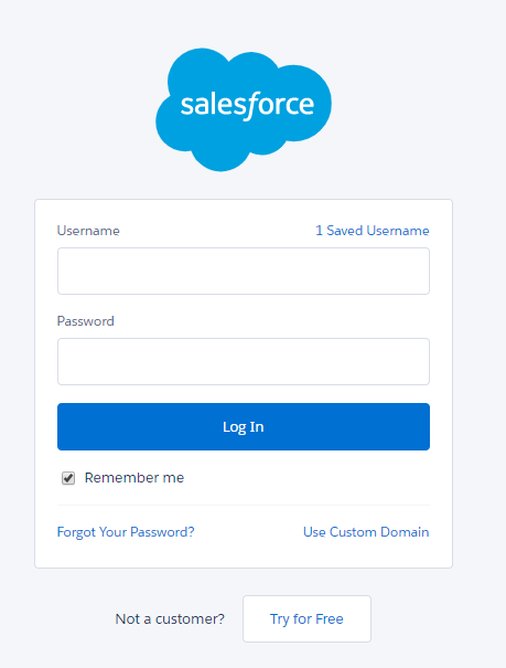 Send PeopleVine Data to Salesforce in Real-Time photo