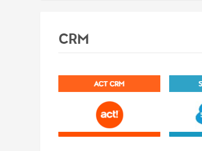 Integrate Your ACT! CRM with PeopleVine to Keep Customer Data in Sync photo
