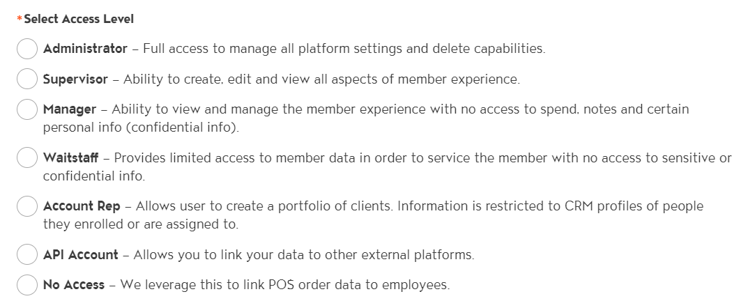 Update to Permissions and New Sensitive and Confidential Information Handling photo