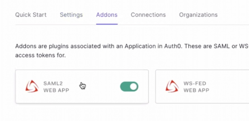 Use Auth0 Single Sign On Technology with Peoplevine photo