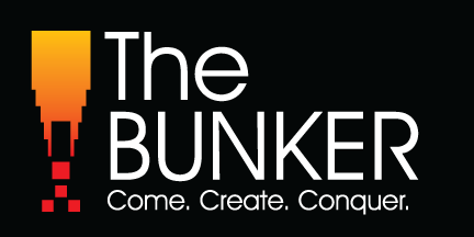 The Bunker - BunkerLogo.png