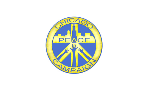 Chicago Peace Campaign: Roseland
