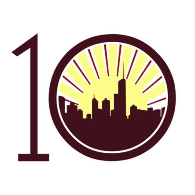 10 Days Pentecost