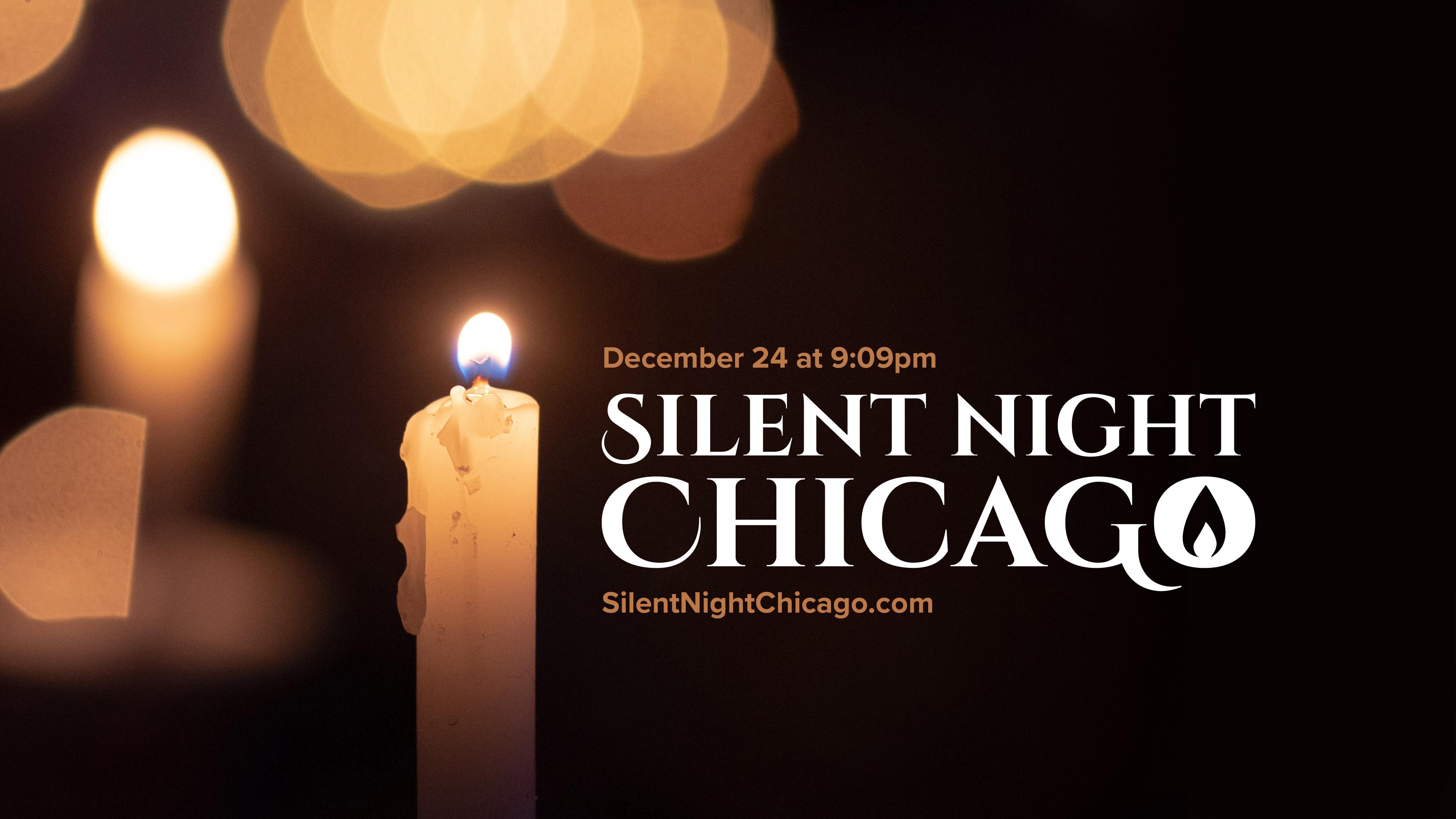 Silent Night Chicago