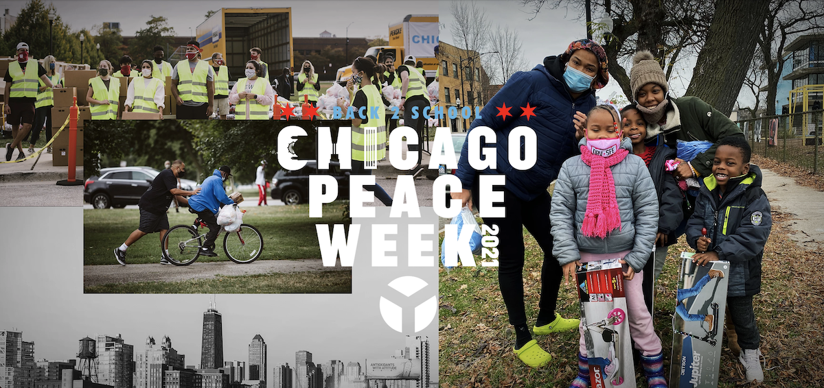 Chicago PEACE Week